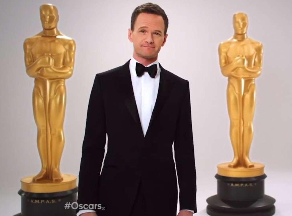 Oscars Neil