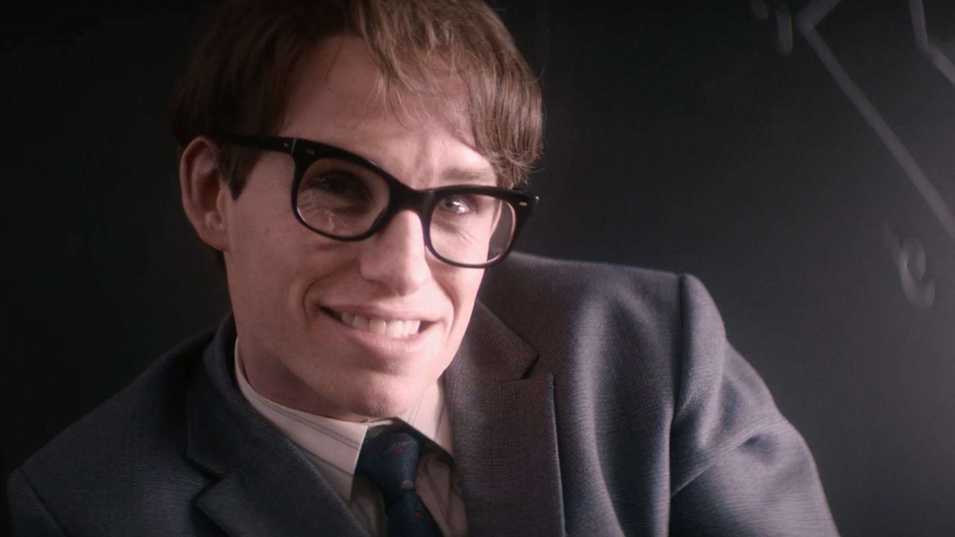 Theory of Everything Redmayne