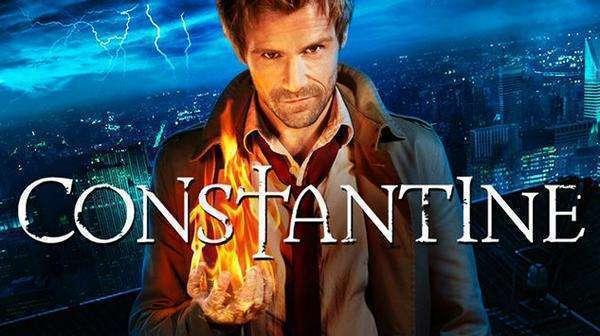 Constantine Ryan