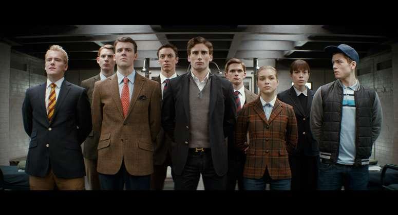 Kingsman candidates