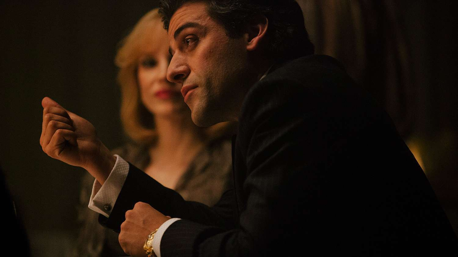 A Most Violent Year Isaac