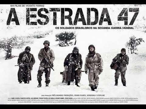 Estrada 47