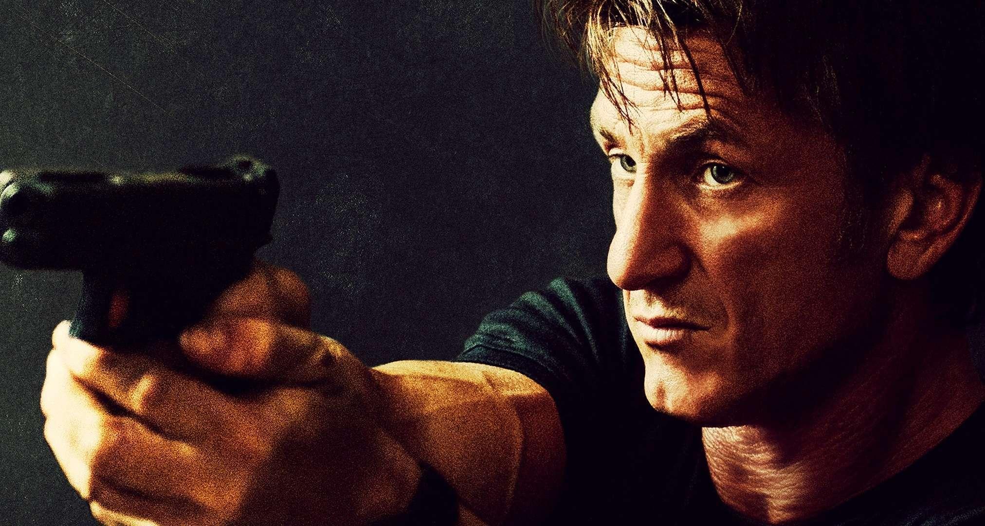 The Gunman Penn