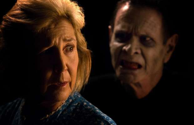 Insidious Chapter 3 ghost