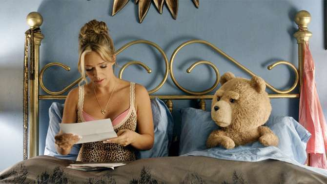 Ted2 couple