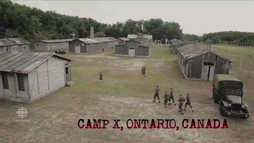 XCompany camp