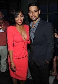 Minority Report couple