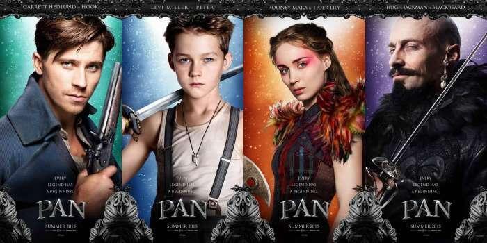 Pan cast