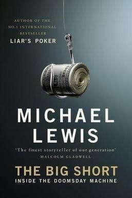 The Big Short book