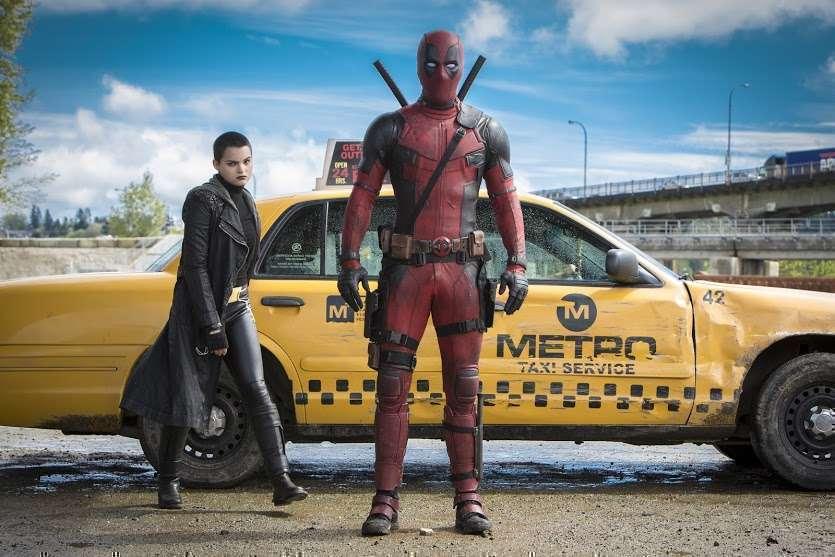 Depois de participar do medonho filme do Wolverine, Deadpool ganhou outra chance