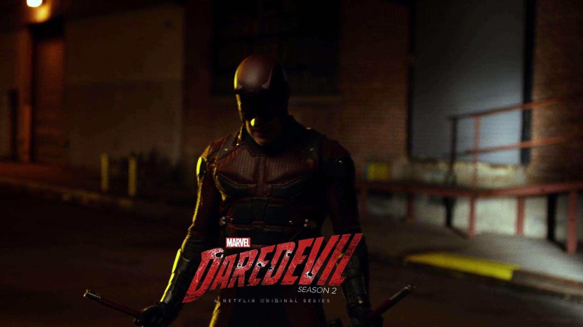 Daredevil S2