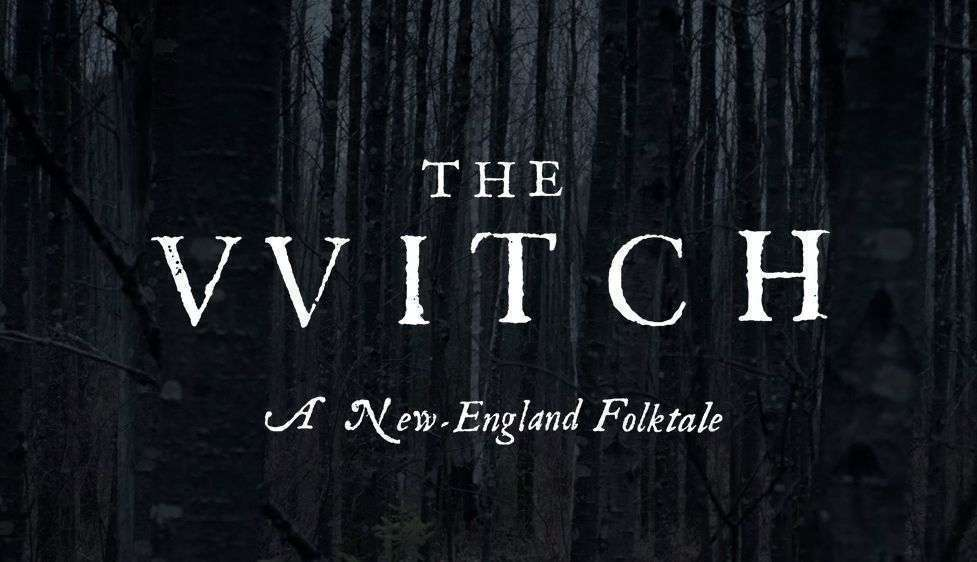 The Witch Folktale