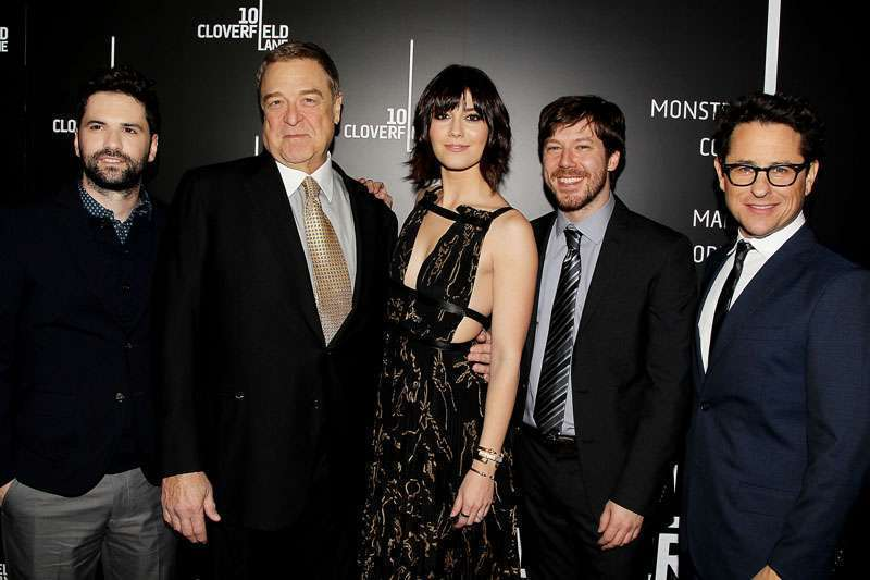 "Paramount Pictures Presents The Premiere of ""10 Cloverfield Lane"""