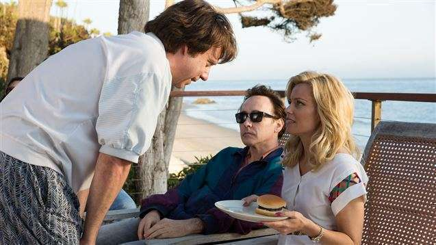 Love and Mercy cast