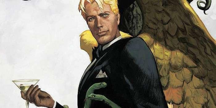 Lucifer DC