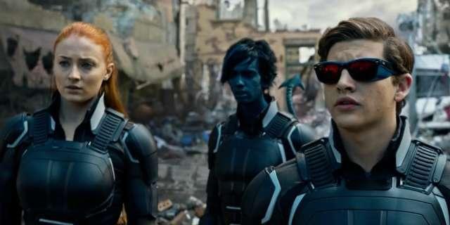 X Men Apocalypse X