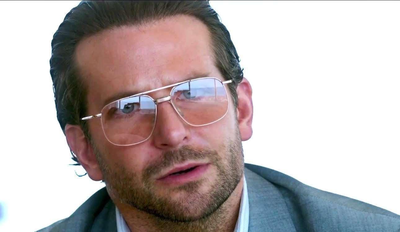 Bradley Cooper faz uma participação especial