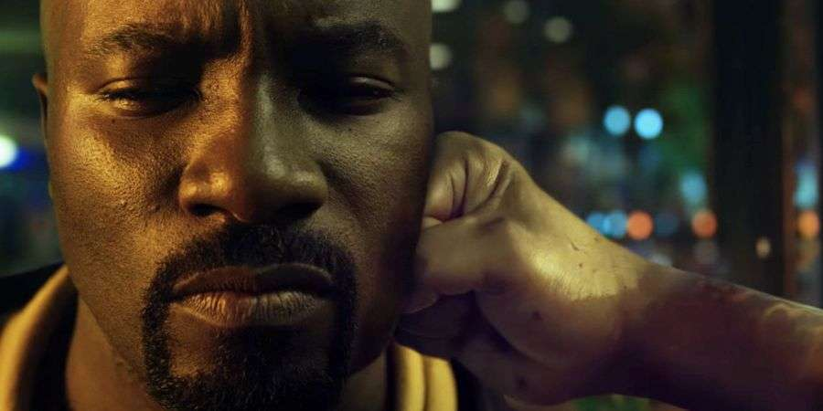 Luke Cage Coulter