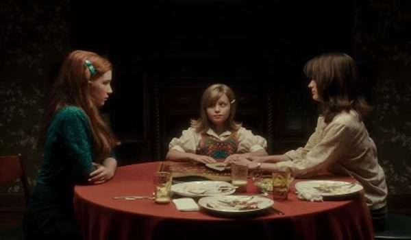 Ouija cast