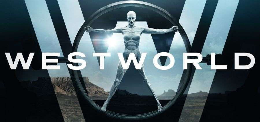Resultado de imagem para westworld banner