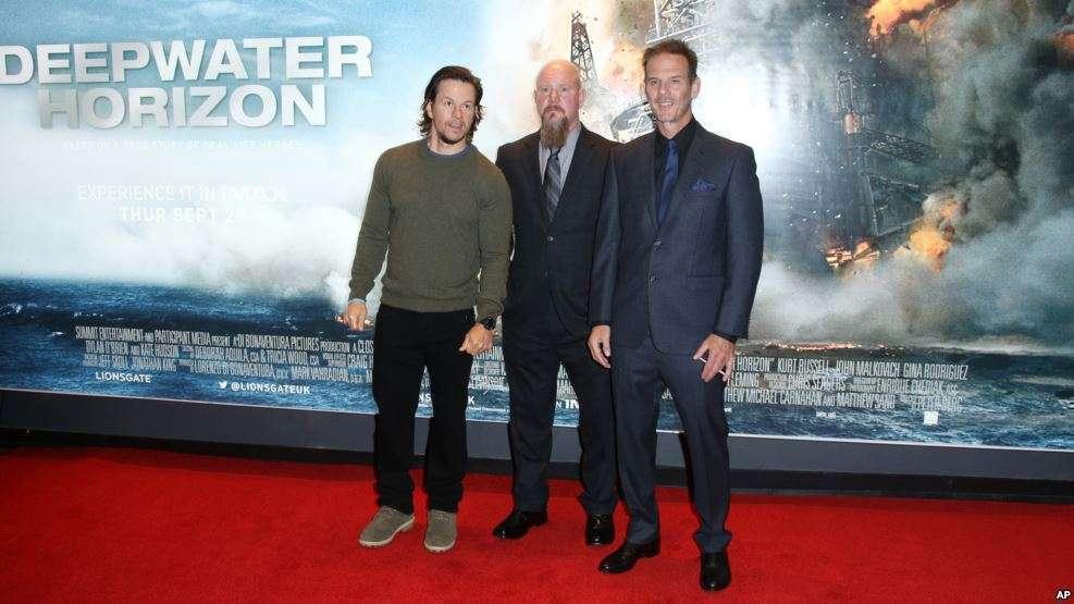 O astro e o diretor apresentam o verdadeiro Mike Williams