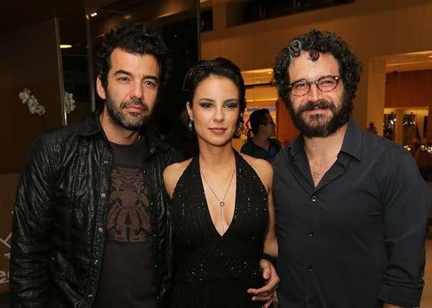 A Elis do filme e seus dois maridos