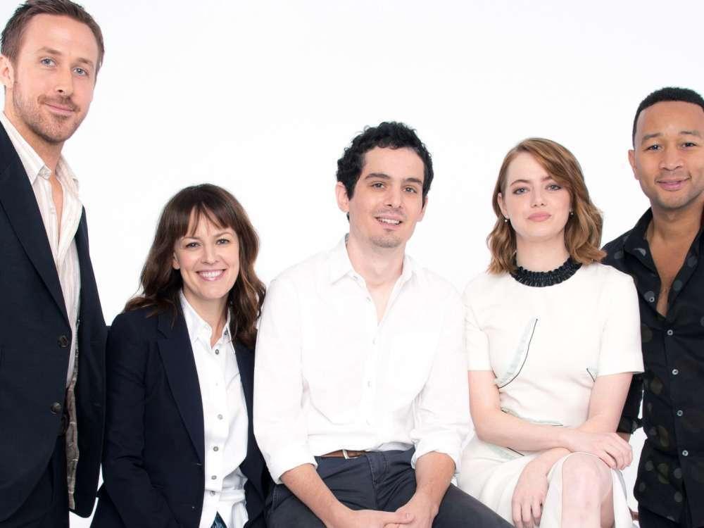 Com essa cara de adolescente, Chazelle já acumula ótimos trabalhos