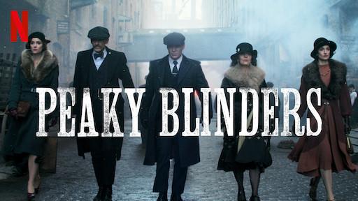 Peaky Blinders melhora a cada temporada - O PipoqueiroO Pipoqueiro